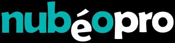 Logo Nubéopro